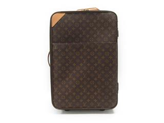 LOUIS VUITTON 〈ルイヴィトン〉 Pegase 55 Carry Bag
