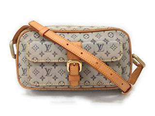 LOUIS VUITTON 〈ルイヴィトン〉 Juliet Shoulder Bag