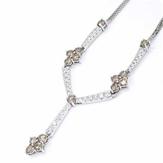 DAMIANI〈ダミアーニ〉Diamond Necklace