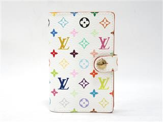 LOUIS VUITTON 〈ルイヴィトン〉 Carnet De Bal Address Book