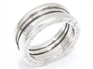 BVLGARI〈ブルガリ〉B-zero1 ring S-size