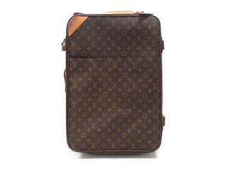 LOUIS VUITTON 〈ルイヴィトン〉 Pegas 55 luggage trolley Roller bag