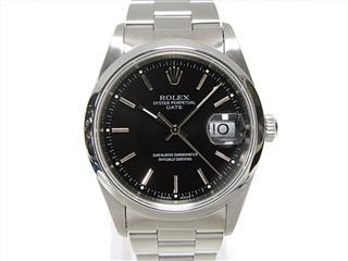 ROLEX〈ロレックス〉Perpetual Date Watch