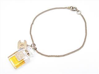 CHANEL〈シャネル〉NO.5 Bracelet 04A