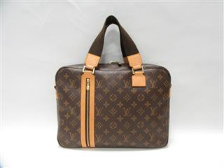 LOUIS VUITTON 〈ルイヴィトン〉 Sac Bosphore hand bag