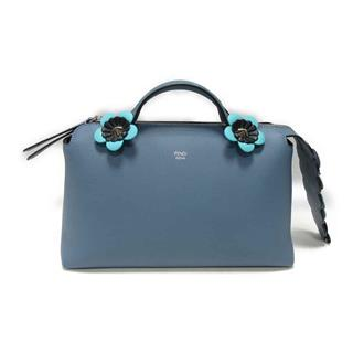 FENDI 〈フェンディ〉 By the way 2way hand shoulder boston bag