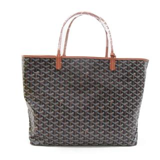 GOYARD 〈ゴヤール〉 Saint Louis GM Tote hand Bag