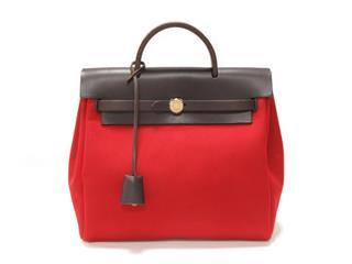 HERMES〈エルメス〉Her bag add PM backpack rucksack Bag
