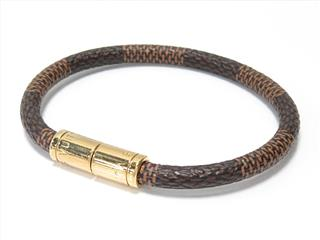 LOUIS VUITTON 〈ルイヴィトン〉 Keep It Bracelet