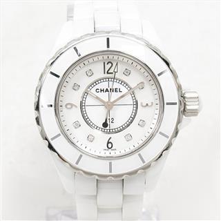 CHANEL〈シャネル〉J12 Watch