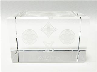LOUIS VUITTON 〈ルイヴィトン〉 Paper Weight