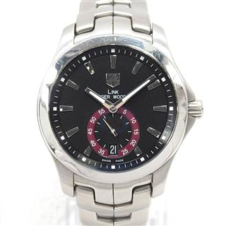TAG HEUER 〈タグ・ホイヤー〉 Link Watch Tiger Woods limited model