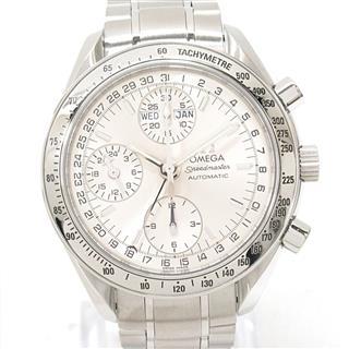 OMEGA〈オメガ〉Speedmaster Triple Calendar Watch