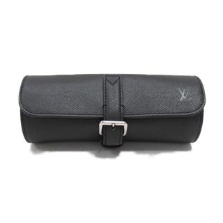 LOUIS VUITTON 〈ルイヴィトン〉 Etui 3 Montre Watch Case