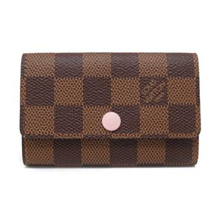 LOUIS VUITTON〈ルイヴィトン〉Multicles 6 key case holder