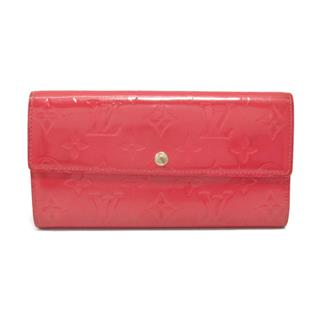 LOUIS VUITTON〈ルイヴィトン〉Portofeuille Sarah Folded wallet