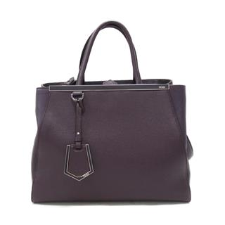 FENDI 〈フェンディ〉 Toujours 2way shoulder hand bag