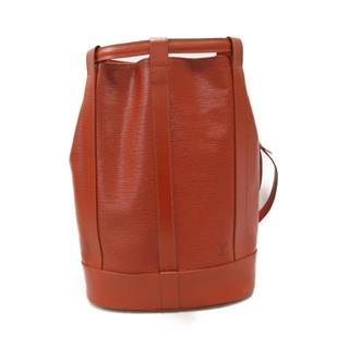 LOUIS VUITTON〈ルイヴィトン〉Randonee PM shoulder bag