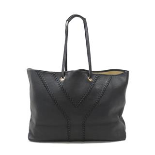 YVES SAINT LAURENT 〈イブ・サンローラン〉 Neo double reversible tote bag