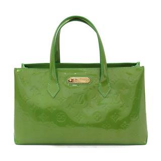 LOUIS VUITTON〈ルイヴィトン〉Wilshire PM handbag