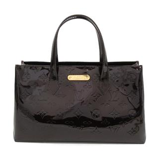LOUIS VUITTON〈ルイヴィトン〉Wilshire PM hand Tote bag