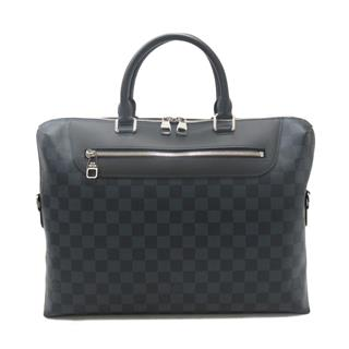LOUIS VUITTON 〈ルイヴィトン〉 Porte Documents Jour 2way business shoulder bag