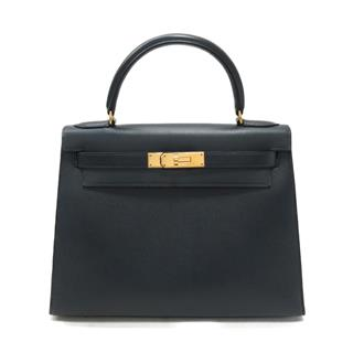 HERMES 〈エルメス〉 Kelly 28 2way hand shoulder bag outside stitched