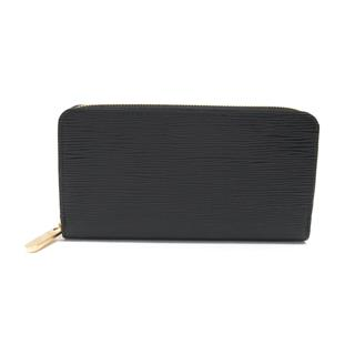 LOUIS VUITTON 〈ルイヴィトン〉 Zippy round long wallet
