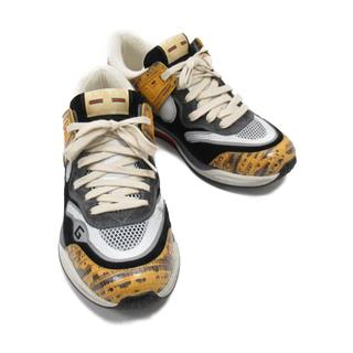 GUCCI 〈グッチ〉 Ultrapace sneakers