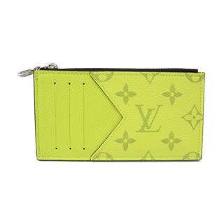 LOUIS VUITTON 〈ルイヴィトン〉 Coin card holder coin purse