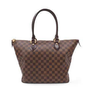 LOUIS VUITTON〈ルイヴィトン〉Saleya MM Tote Hand Bag