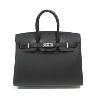 HERMES 〈エルメス〉 Birkin 25 sellier Handbag