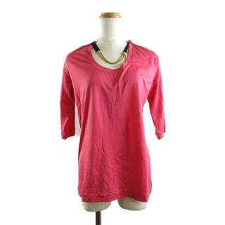 LOUIS VUITTON〈ルイヴィトン〉Tunic tops blouse