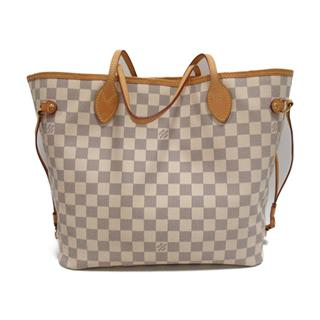 LOUIS VUITTON〈ルイヴィトン〉Neverfull MM Shoulder tote bag