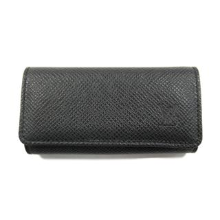 LOUIS VUITTON 〈ルイヴィトン〉 Multicle 4 Key Case