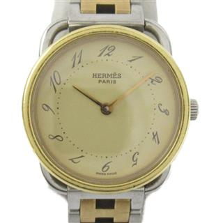 HERMES 〈エルメス〉 Arceau watch