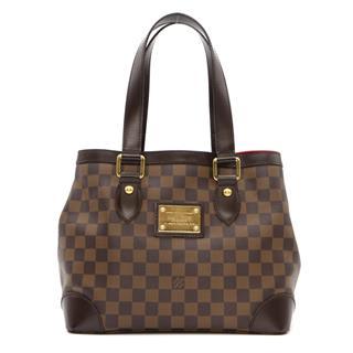 LOUIS VUITTON〈ルイヴィトン〉Hampstead PM Shoulder Tote Bag