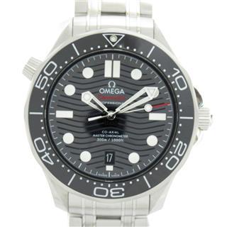 OMEGA〈オメガ〉Seamaster Diver 300 Watch Watch
