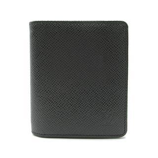 LOUIS VUITTON〈ルイヴィトン〉Portofeuil Magellan Bi-Fold Wallet