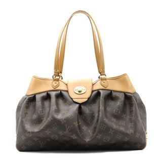LOUIS VUITTON〈ルイヴィトン〉Boetie PM hand bag
