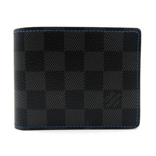 LOUIS VUITTON〈ルイヴィトン〉Portefeuille Slender Bi-fold wallet Purse