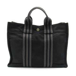 HERMES〈エルメス〉Fourre Tout PM tote bag