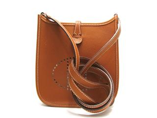 HERMES 〈エルメス〉 Evelyn TPM Shoulder Bag