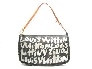 LOUIS VUITTON 〈ルイヴィトン〉 Accessories Pouch Pochette