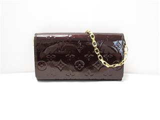 LOUIS VUITTON〈ルイヴィトン〉Portefeuille Sarah Chaine