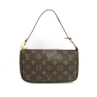 LOUIS VUITTON〈ルイヴィトン〉Pochette Accessory Pouch Bag