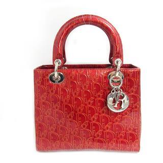 Dior〈クリスチャン・ディオール〉Lady Dior handbag