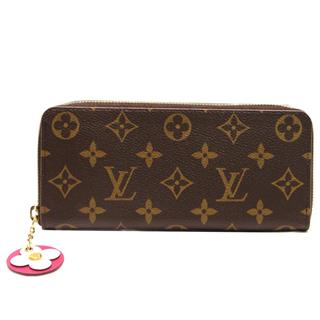 LOUIS VUITTON 〈ルイヴィトン〉 Portefeuille Clemence Wallet