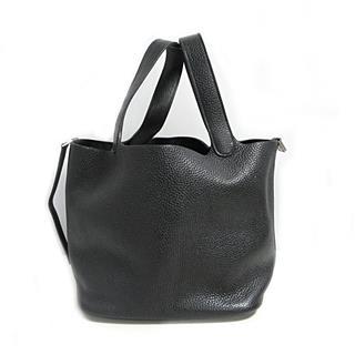 HERMES〈エルメス〉Picotin Lock MM Hand tote bag