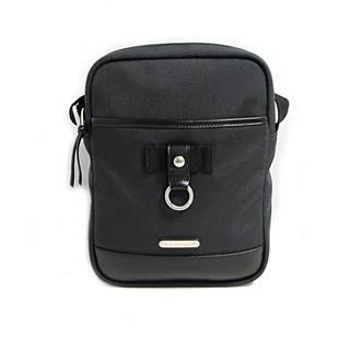 YVES SAINT LAURENT〈イブ・サンローラン〉RIVINGTON CANVAS POUCH bag